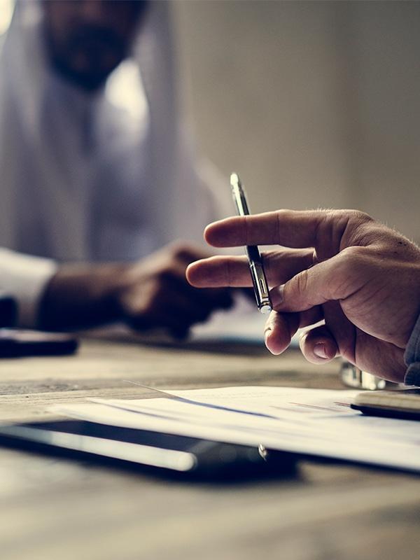 El Informe Bancario en un estudio de viabilidad