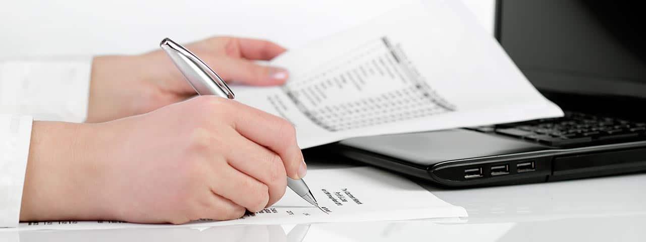 auditoria de cuentas evitar salvedades